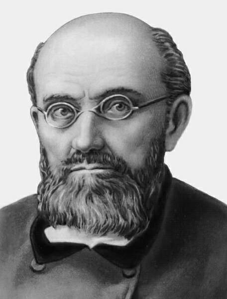 Захарьин Григорий Антонович (1829-1897) | ХИМКИ.org
